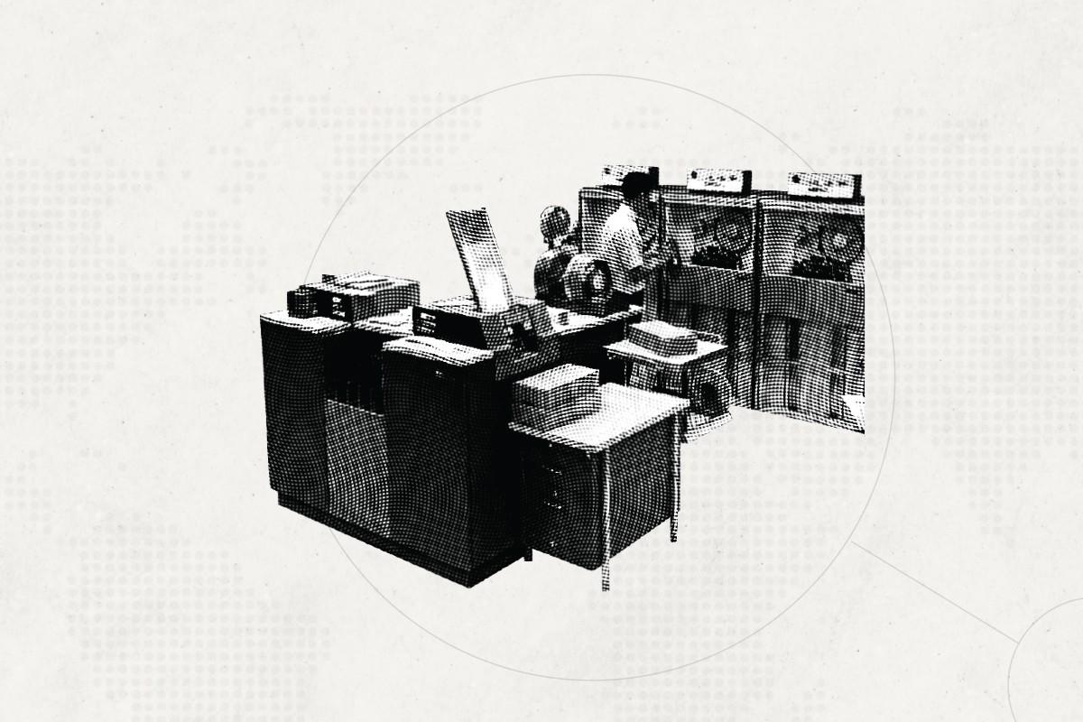THiNKNET Design Studio วิวัฒนาการการสื่อสาร Internet เครือข่ายคอมพิวเตอร์