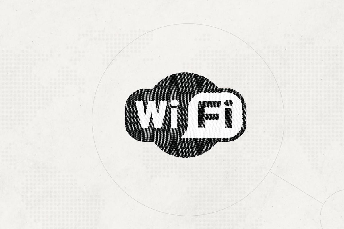 THiNKNET Design Studio วิวัฒนาการการสื่อสาร WiFi เครือข่ายไร้สาย