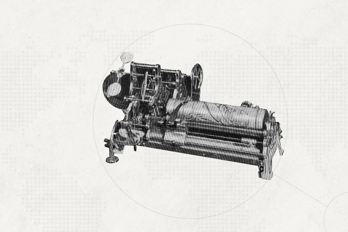 THiNKNET Design Studio วิวัฒนาการการสื่อสาร Fax machine โทรสาร
