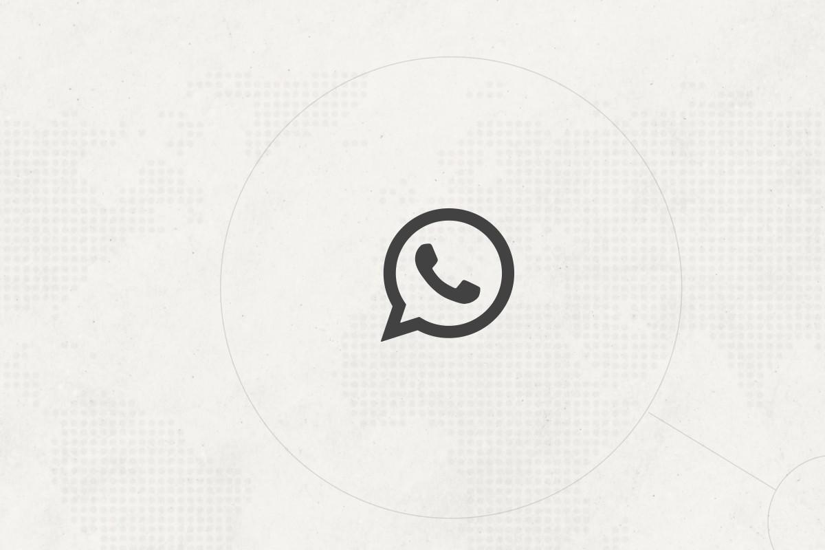 THiNKNET Design Studio วิวัฒนาการการสื่อสาร WhatsApp วอทส์แอพพ์