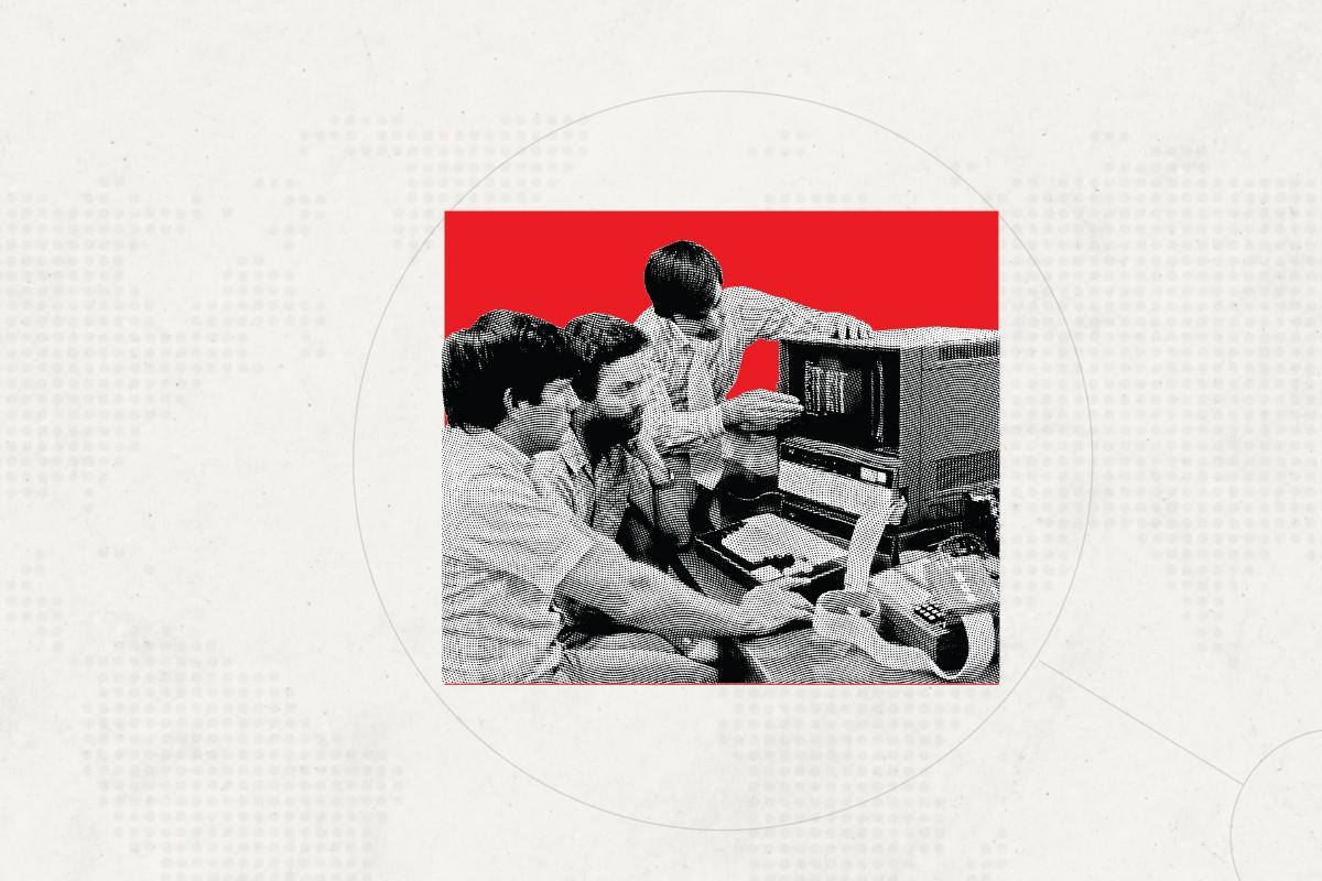 THiNKNET Design Studio วิวัฒนาการการสื่อสาร Email จดหมายอิเล็กทรอนิกส์